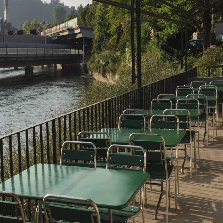 Eventlokal in Luzern - weinrausch