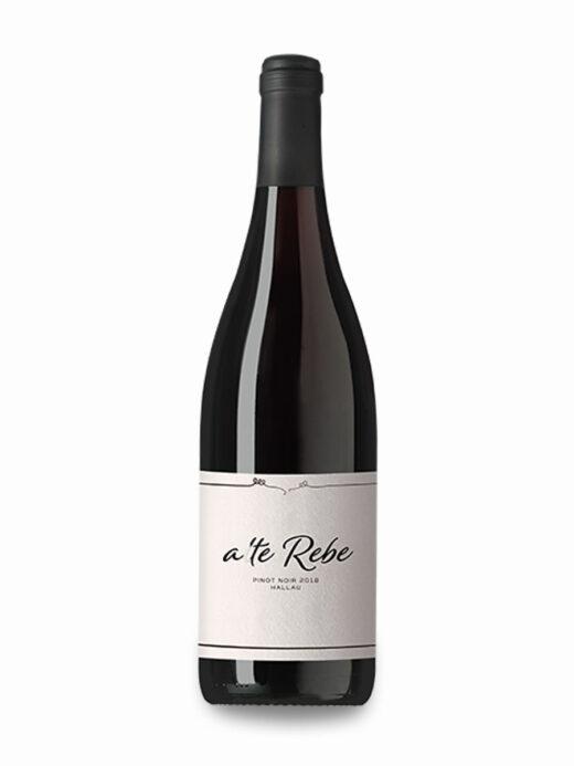 Strada Wein alte Rebe