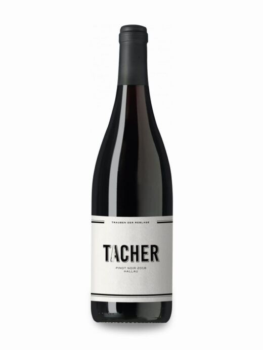 Strada Wein Tacher